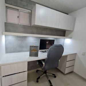 Muebles oficina en Bucaramanga