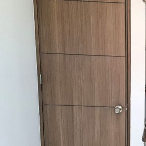 puertas de madera en Bucaramanga