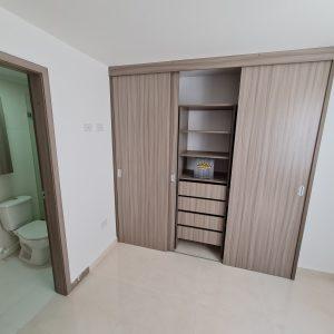 closets para habitacion Bucaramanga